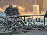 Kar Yağışı Sebebiyle Okullar Bu İllerde Tatil Edildi