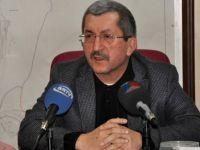 Karabük Belediye Başkanı Rafet Vergili İstifa Etmeyeceğini Açıkladı
