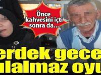 Suriyeli Gelin Gerdek Gecesi Altınları Alıp Kaçtı!