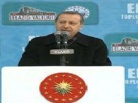 """Erdoğan: """"ŞU MECLİS'İN HALİNE BAKIN YA... YAKIŞIYOR MU?"""""""