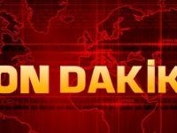 Ankara Ostim'de LPG Montaj İstasyonunda Patlama