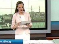 STV Spikerini Faka Bastıran Tweet