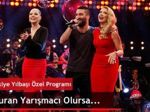 Arda Turan O Ses Türkiye Performansı