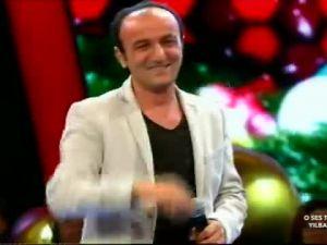 Ersin Korkut O Ses Türkiye Gesi Bağları Performansı