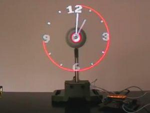 Böyle Bir Saatiniz Olsun İstemezmisiniz?