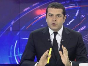 Cüneyt Özdemir Osmanlıca Haber Sundu