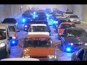 7.Cadde ( Bir Ankara Modifiyesi ) Tünel Teaser