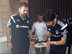 Beşiktaşlı Futbolculardan Bilic'e Büyük Sürpriz